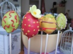 Mainbacken Oster Cake Pop Eierform