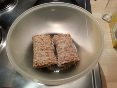 Oster Schokoladen Nester Shredded Wheat (2)