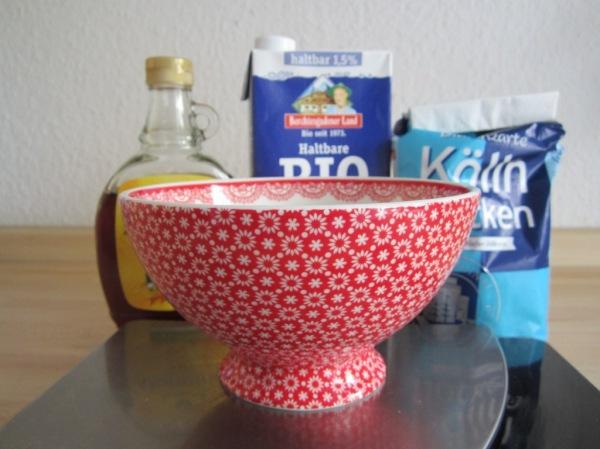 Porridge (3)