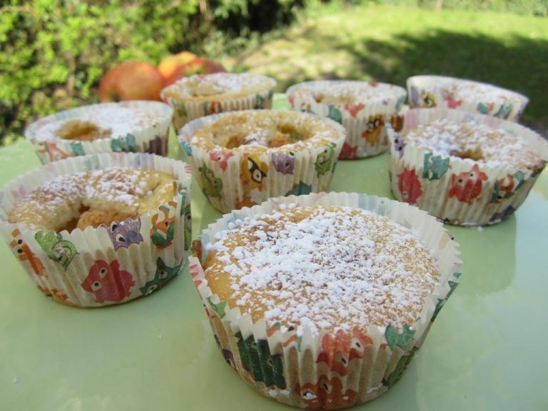 Apfelmuffins Mainbacken (7)