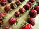 Schoko Erdbeere