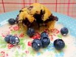 Blueberry Muffins Blaubeer (25)