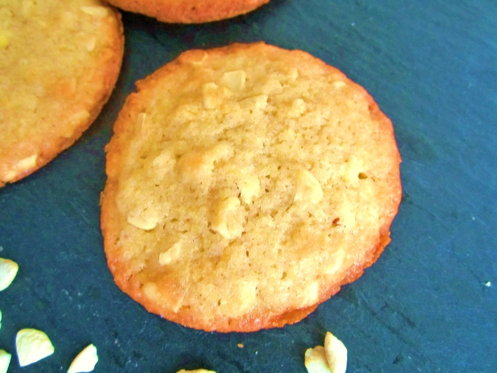 American Cookies Cashew Lemon (2)