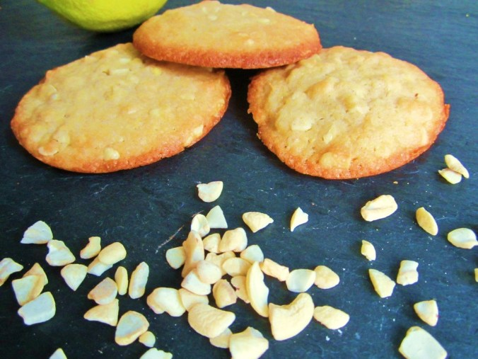 American Cookies Cashew Lemon (5)