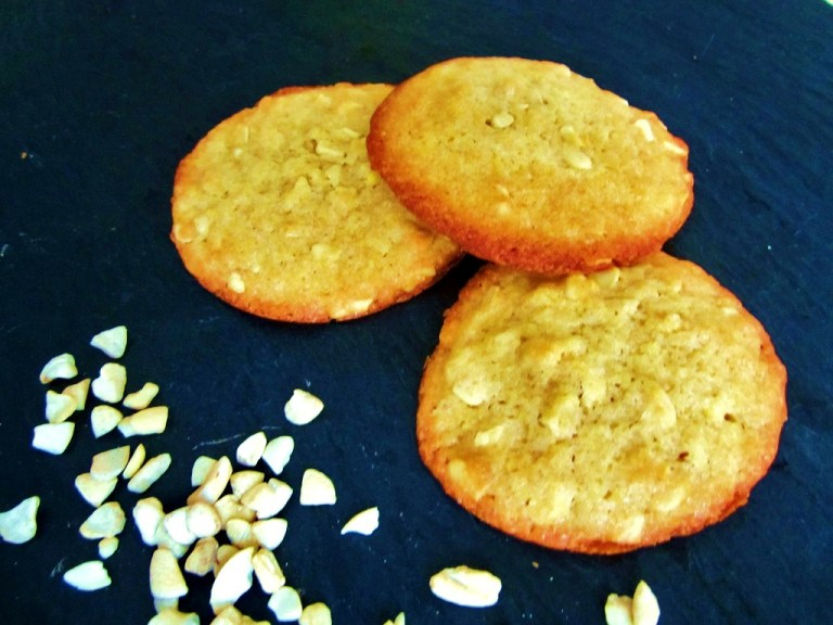 American Cookies Cashew Lemon (7)