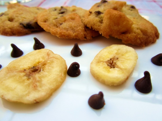 American Cookies Chocolate Chip Banana (3)