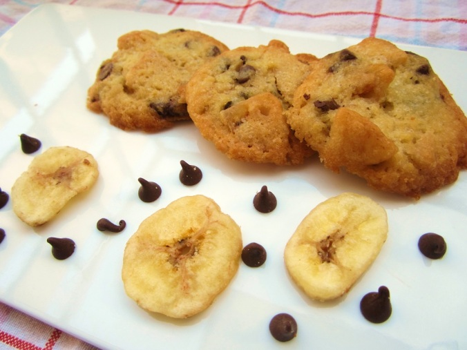 American Cookies Chocolate Chip Banana (5)