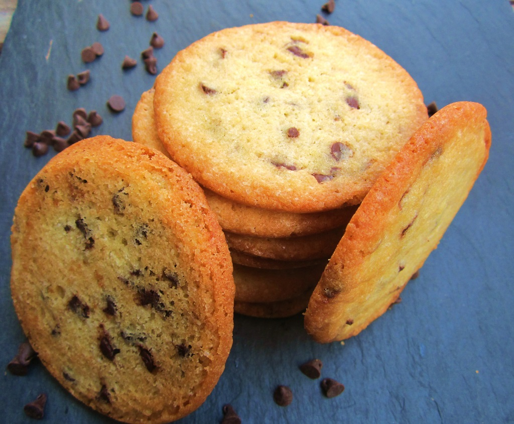 American Cookies Chocolate Chip Mainbacken (1)