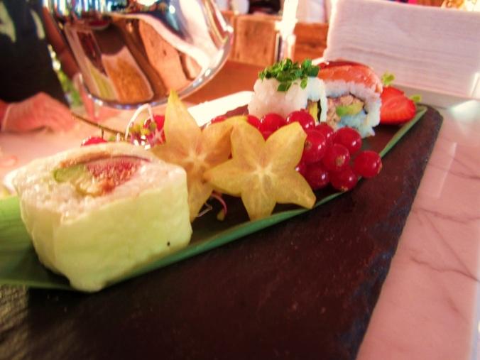 Pret a Diner Frankfurt (2)