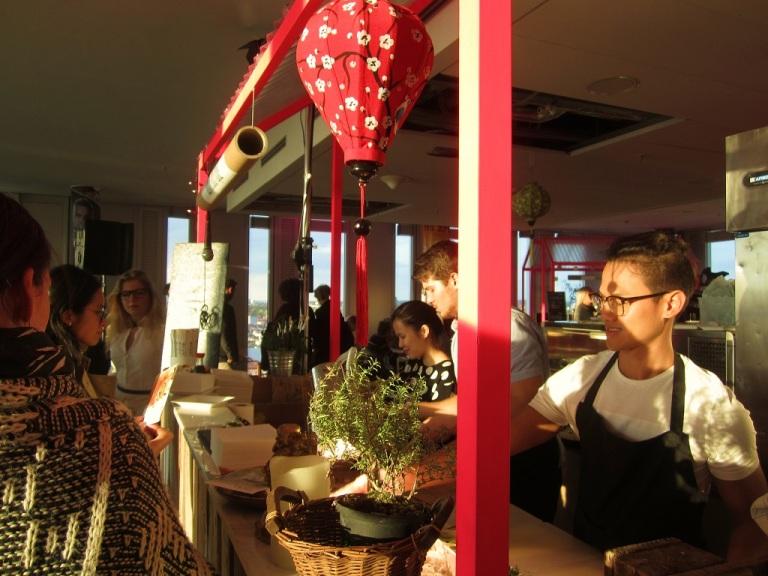 Pret a Diner Frankfurt (35)
