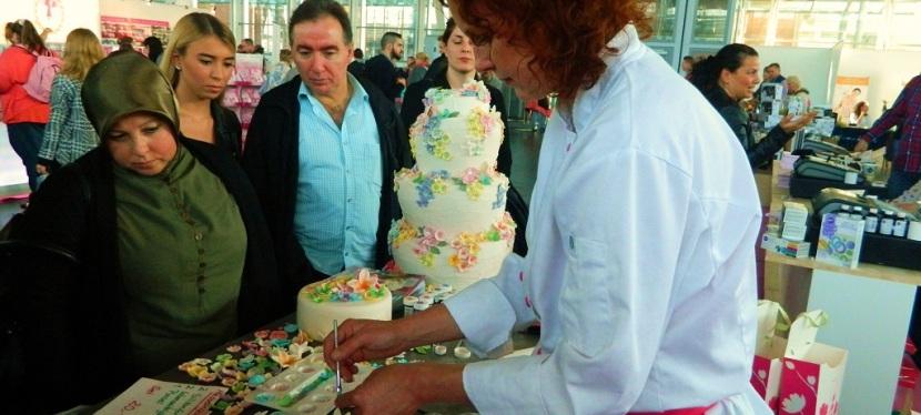 Cakeworld Hannover