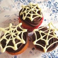Spinnen-Netz (Halloween)