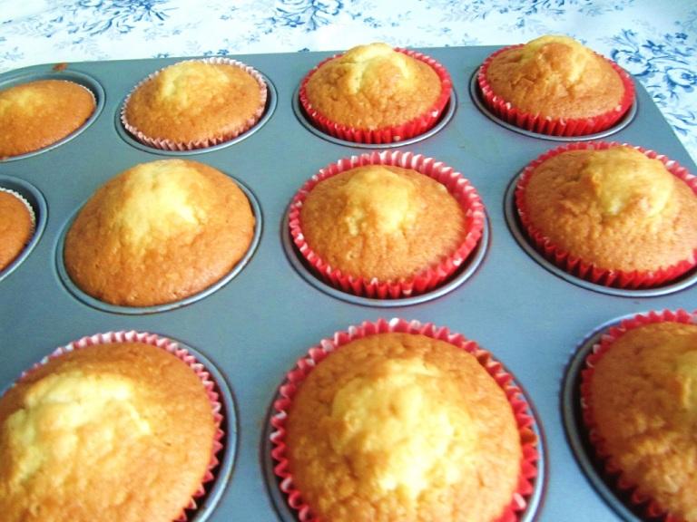 Cupcakes Halloween Spinnennetz (3)