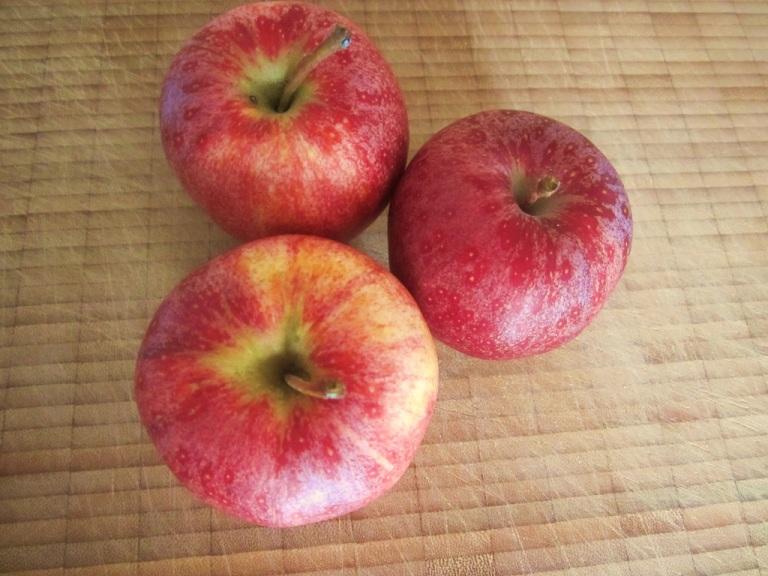 Apple Crumble (3)