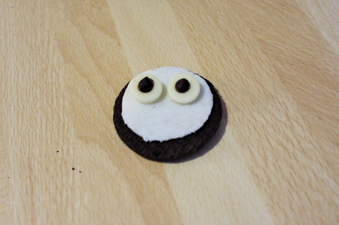 Oreo Pinguin Cupcake (7)