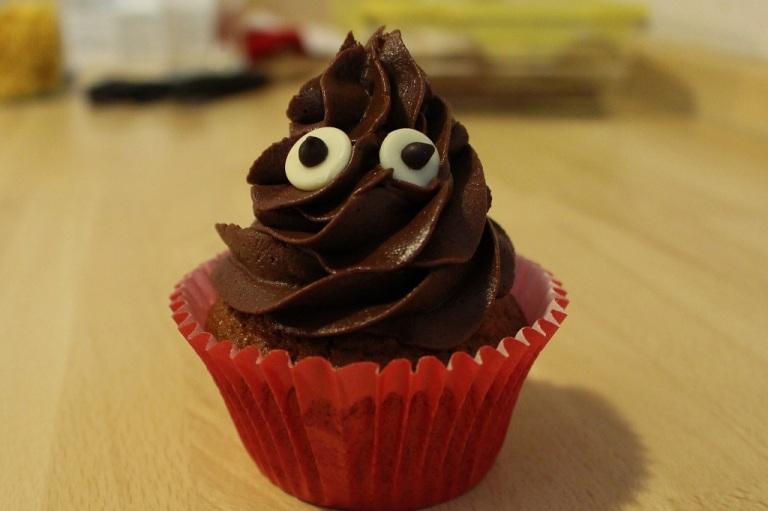 Rentier Cupcake Rendeer (3)