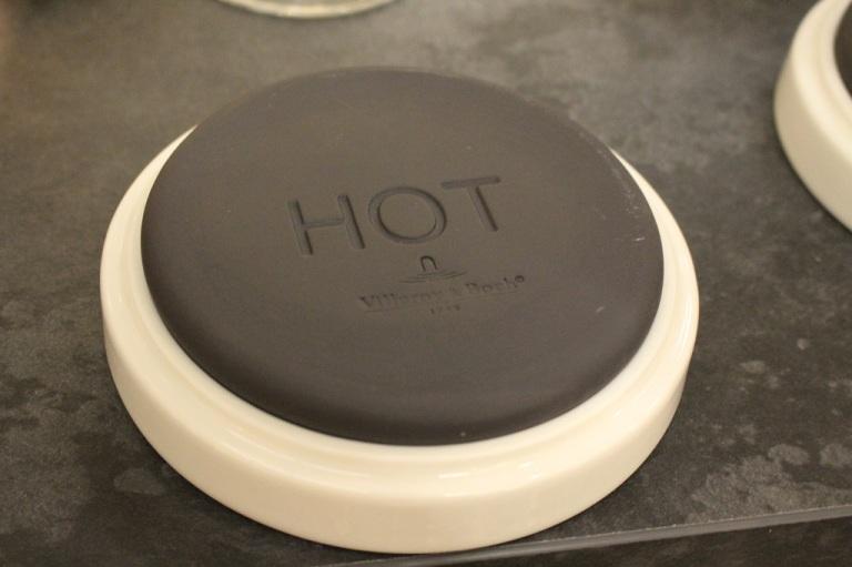 Hot 'n' Cold Platte