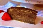 Crêpe-Torte