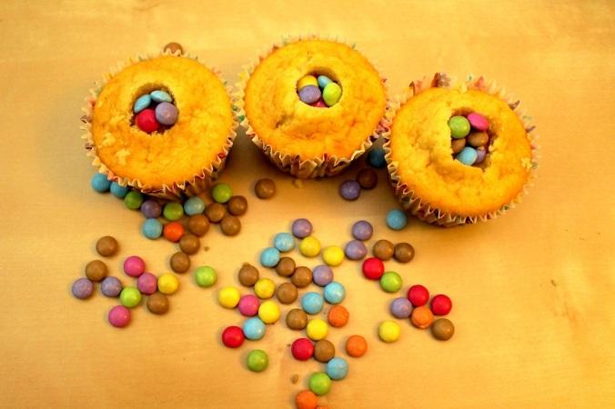 Funfetti Confetti Cupcake (4)