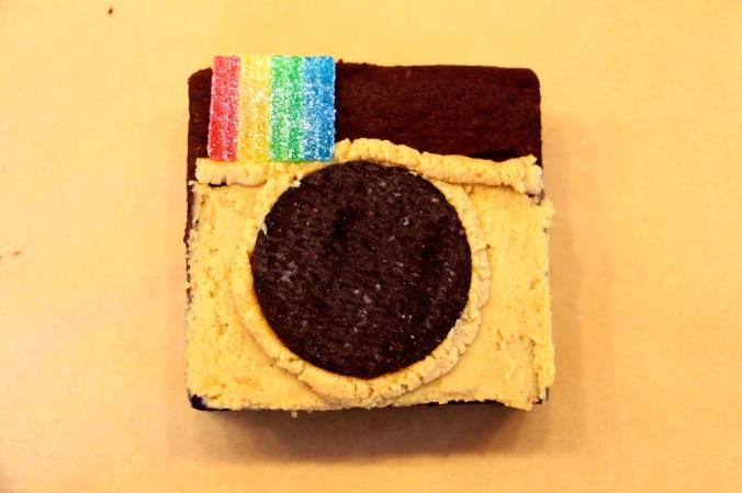 Instagram Brownies (10)