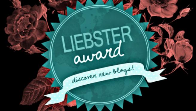 Nominierung: Liebster Award