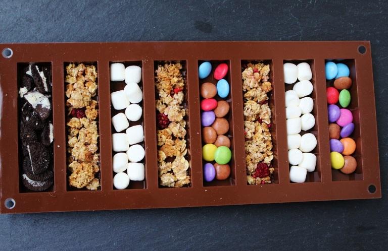 My Snack Schokoriegel (6)