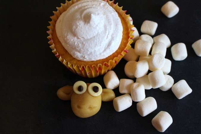 Schaf Sheep Cupcake (26)