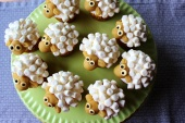 Schaf Sheep Cupcake (45)