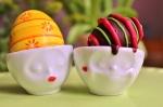 Eier Cake Pops