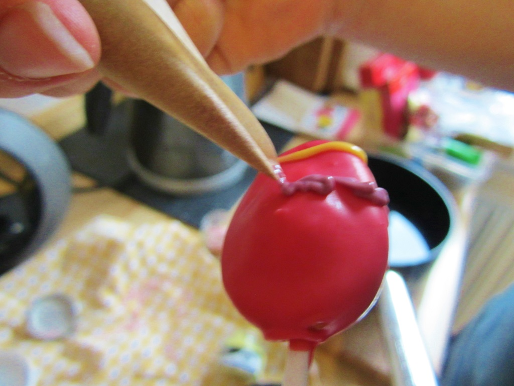 Egg Pops Cake Pops Easter (8)