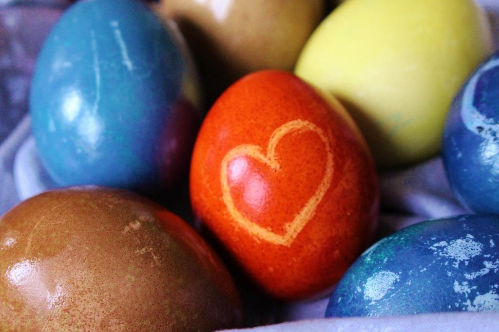 Eier natürlich färben (4)