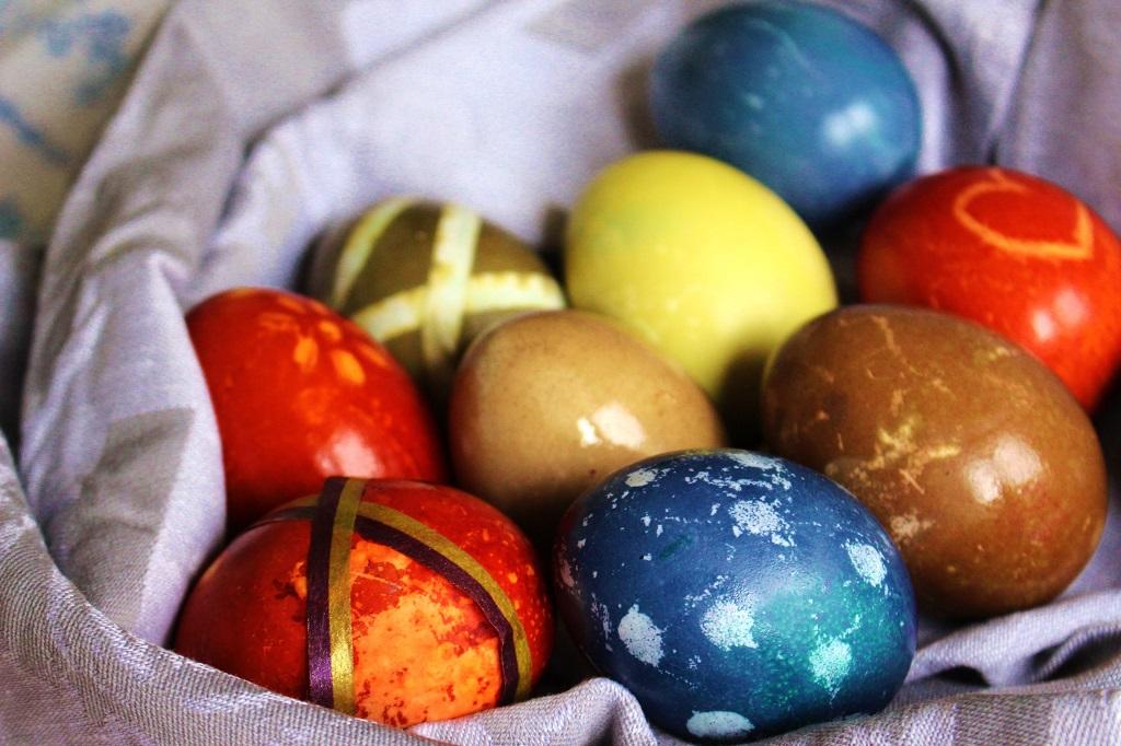 Eier natürlich färben (6)