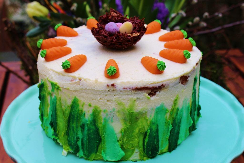 Karottenkuchen (6)