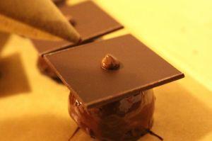 Graduation Hat Cake (11)