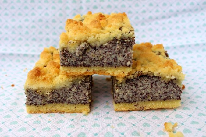 Mohnkuchen mit Gries (13)