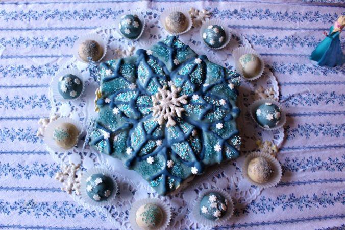 frozen-eisprinzessin-torte-kuchen-4