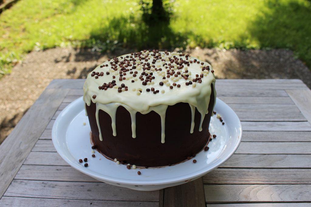 kuchen schachbrett muster - Kuchen Muster