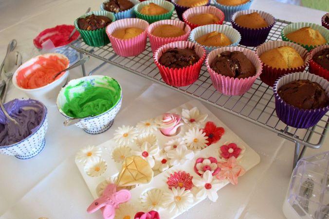 JGA Cupcake Kurs Backen MainBacken