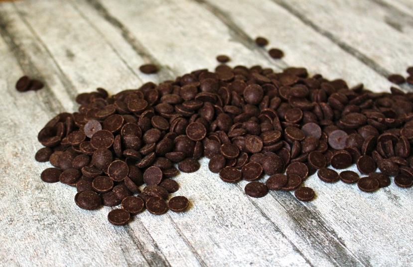 Schokolade temperieren (Impf-Methode)