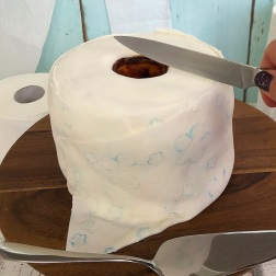 Klopapier Torte (6)