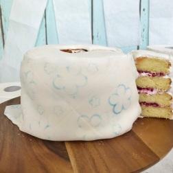 Klopapier Torte (7)