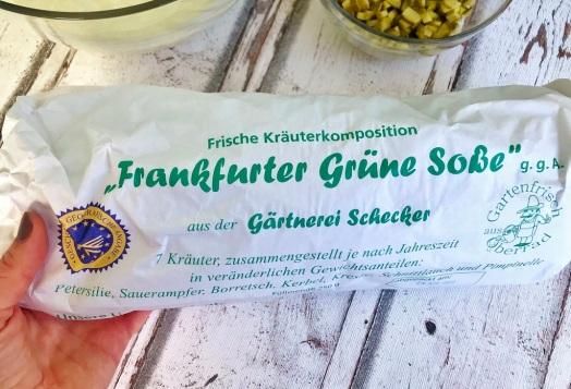 Frankfurter Grüne Sosse (3)