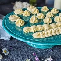 Grundrezept: Deutsche Buttercreme mit Pudding