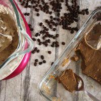Kaffee Buttercreme