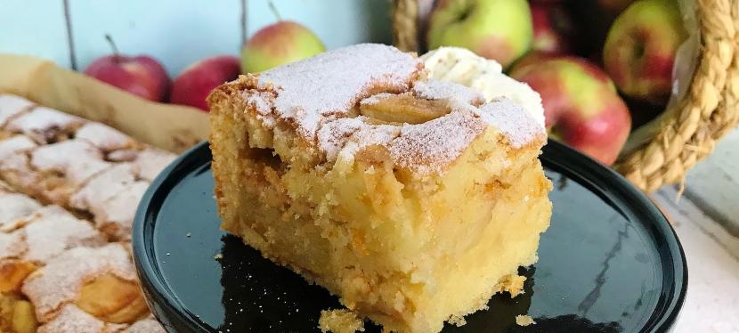 Apfelkuchen (Klassisch)